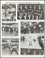 1980 Charleston High School Yearbook Page 72 & 73