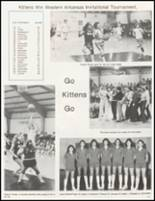 1980 Charleston High School Yearbook Page 76 & 77