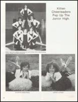1980 Charleston High School Yearbook Page 80 & 81