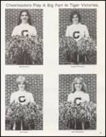 1980 Charleston High School Yearbook Page 82 & 83