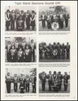 1980 Charleston High School Yearbook Page 84 & 85