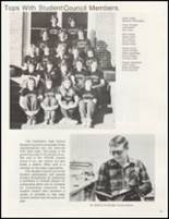 1980 Charleston High School Yearbook Page 94 & 95