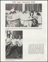 1980 Charleston High School Yearbook Page 96 & 97
