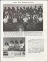 1980 Charleston High School Yearbook Page 100 & 101