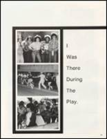 1980 Charleston High School Yearbook Page 102 & 103
