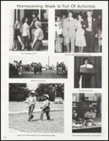 1980 Charleston High School Yearbook Page 104 & 105