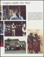 1991 Arlington High School Yearbook Page 10 & 11