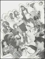 1991 Arlington High School Yearbook Page 16 & 17