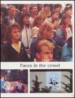 1991 Arlington High School Yearbook Page 18 & 19