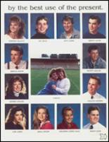 1991 Arlington High School Yearbook Page 28 & 29