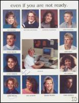 1991 Arlington High School Yearbook Page 30 & 31