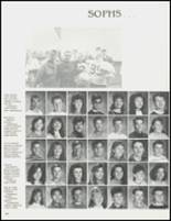 1991 Arlington High School Yearbook Page 44 & 45