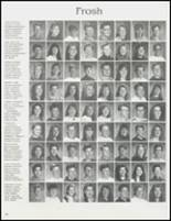 1991 Arlington High School Yearbook Page 50 & 51