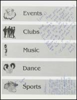 1991 Arlington High School Yearbook Page 64 & 65
