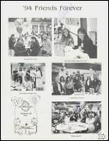 1991 Arlington High School Yearbook Page 66 & 67