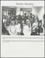 1991 Arlington High School Yearbook Page 70 & 71