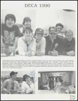 1991 Arlington High School Yearbook Page 74 & 75