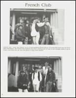 1991 Arlington High School Yearbook Page 78 & 79