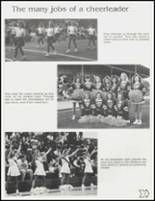 1991 Arlington High School Yearbook Page 100 & 101