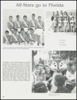 1991 Arlington High School Yearbook Page 104 & 105
