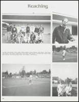 1991 Arlington High School Yearbook Page 110 & 111