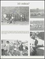 1991 Arlington High School Yearbook Page 112 & 113