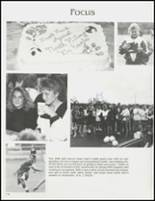 1991 Arlington High School Yearbook Page 118 & 119