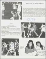 1991 Arlington High School Yearbook Page 120 & 121
