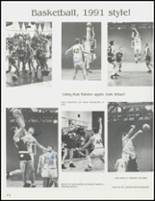 1991 Arlington High School Yearbook Page 122 & 123