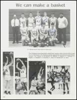 1991 Arlington High School Yearbook Page 124 & 125
