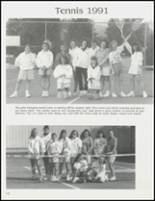 1991 Arlington High School Yearbook Page 136 & 137