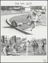 1991 Arlington High School Yearbook Page 138 & 139