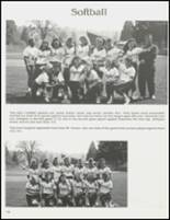 1991 Arlington High School Yearbook Page 140 & 141