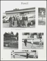 1991 Arlington High School Yearbook Page 144 & 145