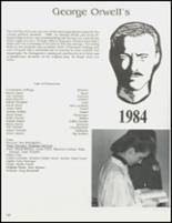 1991 Arlington High School Yearbook Page 152 & 153
