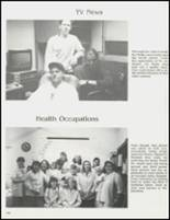 1991 Arlington High School Yearbook Page 154 & 155