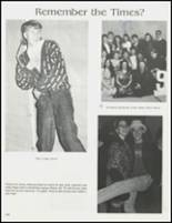 1991 Arlington High School Yearbook Page 160 & 161