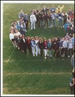 1991 Arlington High School Yearbook Page 166 & 167