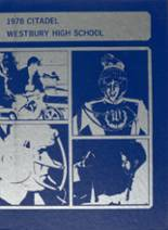 1978 Yearbook Westbury High School