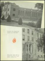 1938 Campion Jesuit High School Yearbook Page 16 & 17