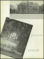 1938 Campion Jesuit High School Yearbook Page 18 & 19