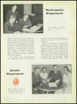1938 Campion Jesuit High School Yearbook Page 24 & 25