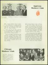 1938 Campion Jesuit High School Yearbook Page 28 & 29