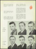 1938 Campion Jesuit High School Yearbook Page 34 & 35