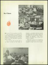 1938 Campion Jesuit High School Yearbook Page 48 & 49