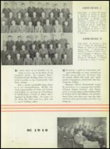 1938 Campion Jesuit High School Yearbook Page 52 & 53