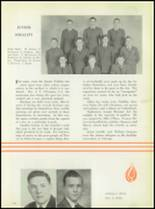 1938 Campion Jesuit High School Yearbook Page 58 & 59