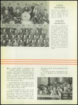 1938 Campion Jesuit High School Yearbook Page 62 & 63