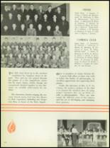 1938 Campion Jesuit High School Yearbook Page 64 & 65