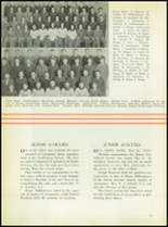 1938 Campion Jesuit High School Yearbook Page 66 & 67